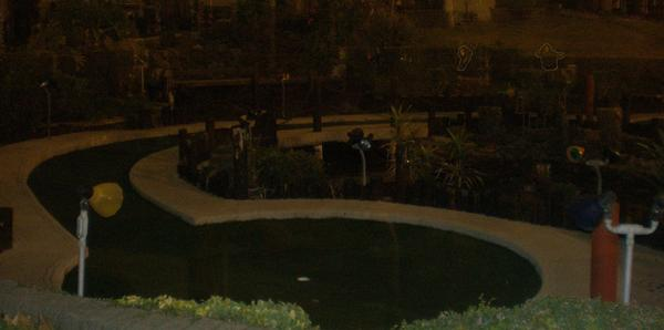 Child and Anomaly
